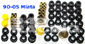 Energy HyperFlex urethane bushings Miata Roadster Eunos MX5