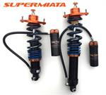 Supermiata Xida triple adjustable